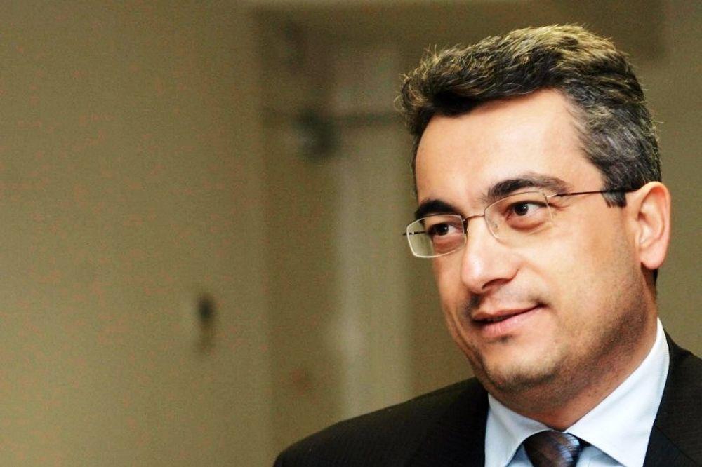 Βαλασόπουλος: «Ευθύνη για την Empire έχει ο πρόεδρος της εταιρίας»