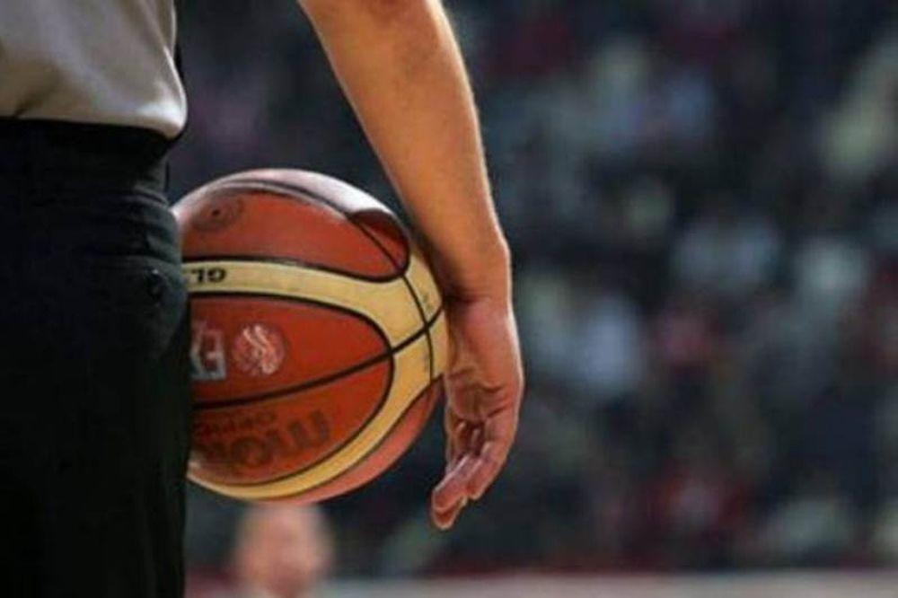 Basket League ΟΠΑΠ: Οι διαιτητές της 3ης αγωνιστικής
