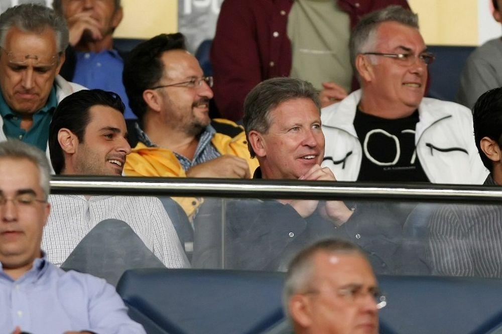 AEK: Στην τελική ευθεία το deal με Χάρις, Βιντιάδη!