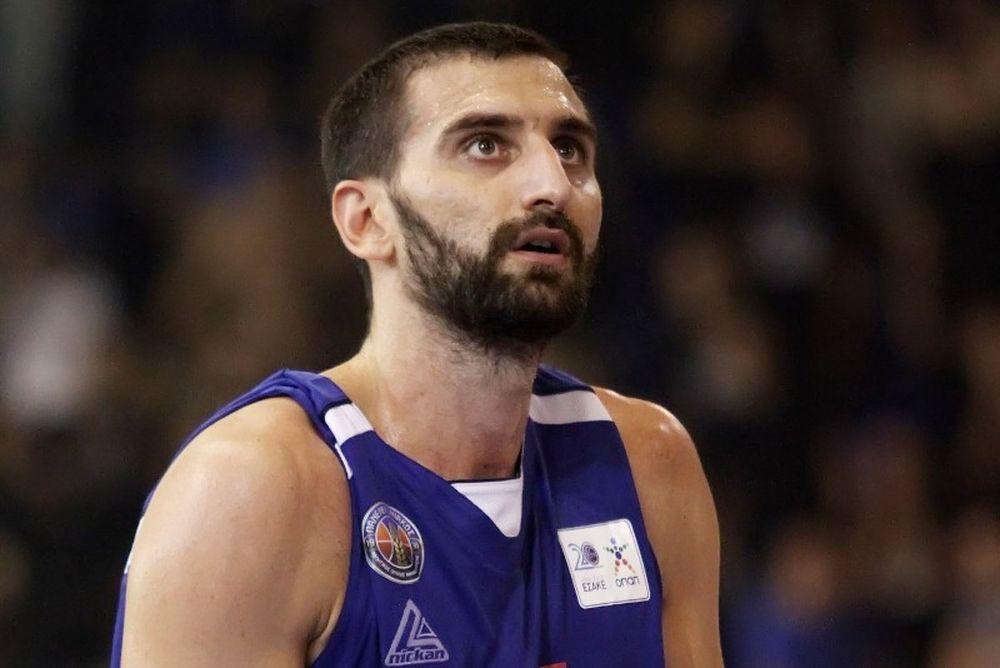 Νίκος Λιακόπουλος: «Άμεση σωτηρία»