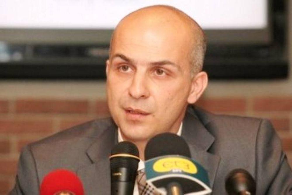 Στεφανίδης: «Κινδυνεύουν όσοι μπουν στη διοίκηση του Άρη»