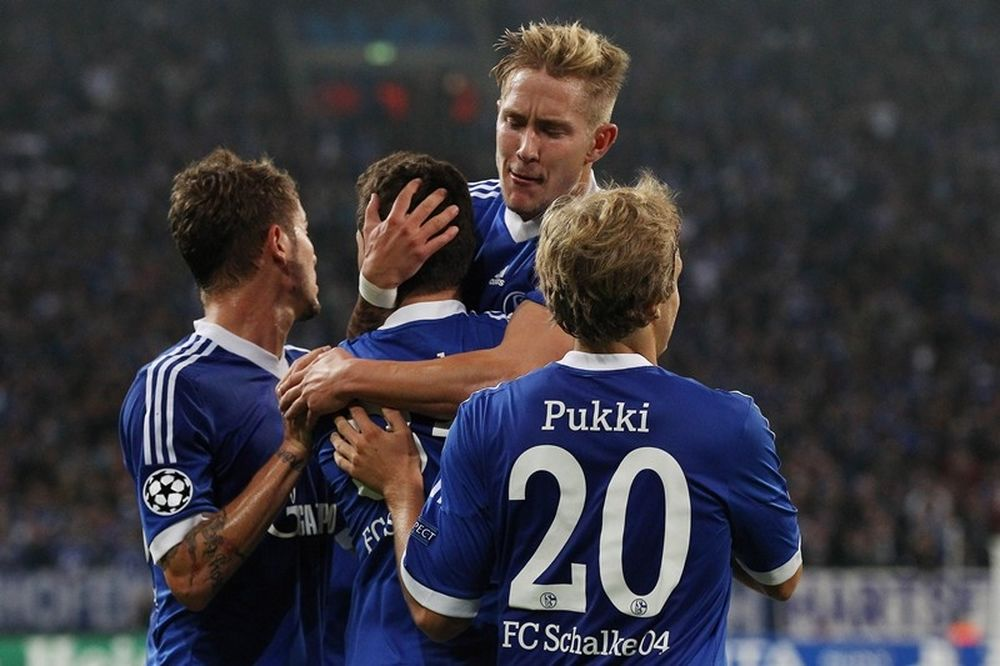 Champions League: Γερμανικά «κανόνια» βρόντηξαν στο Νησί!