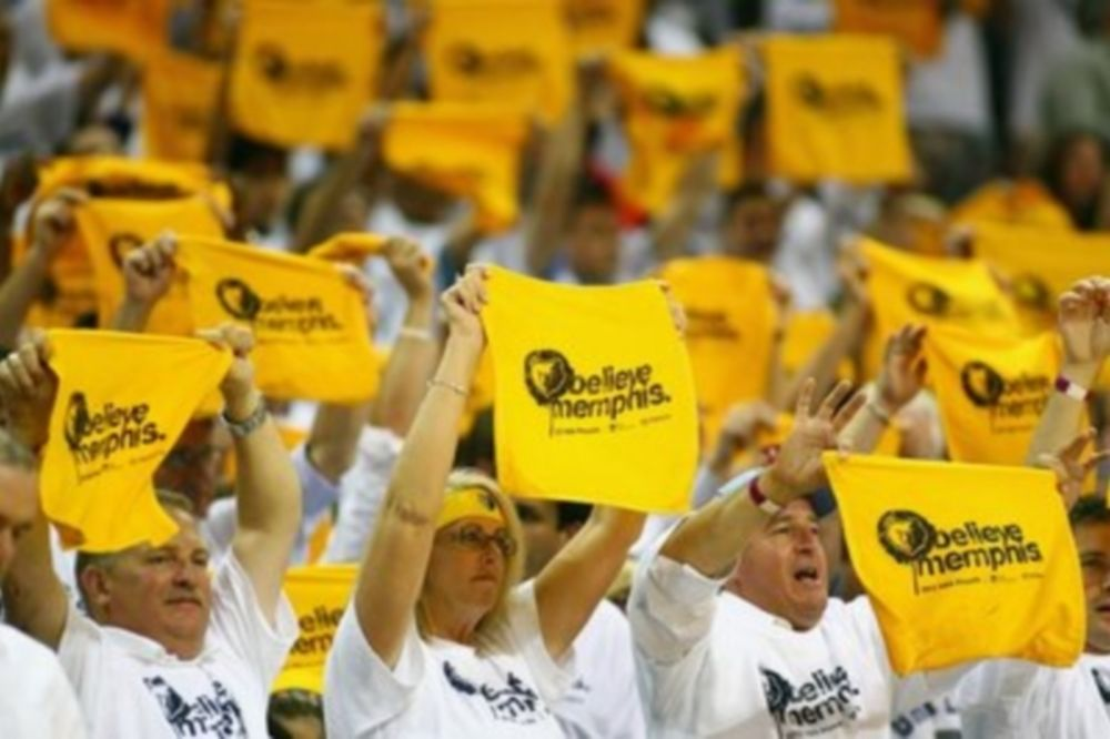 Μέμφις Γκρίζλις: Εγκρίνεται η πώληση