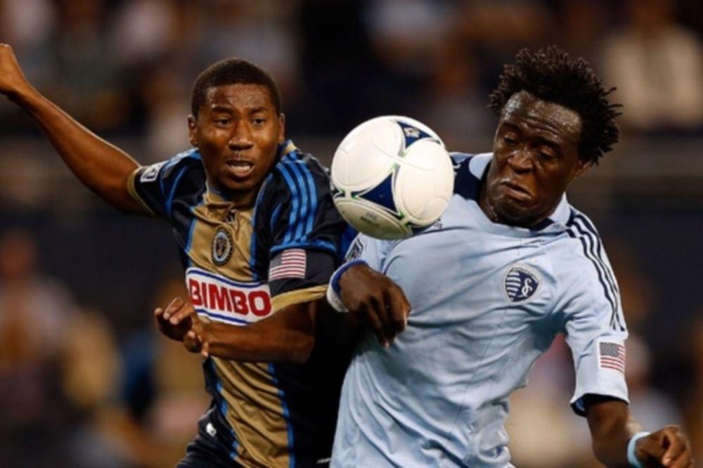 MLS: Πρώτη η Σπόρτινγκ Κάνσας Σίτι