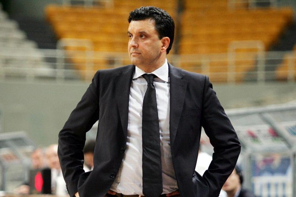 Αγγέλου: «Βαρύς τόμος ο Αρης στην ιστορία του ελληνικού μπάσκετ»