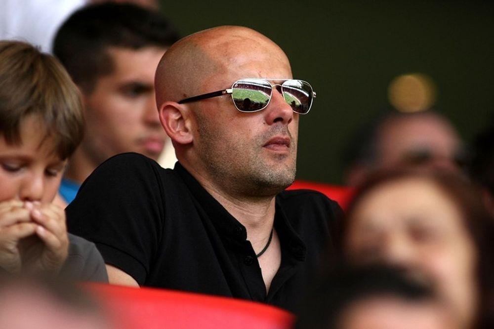 Τζόρτζεβιτς: «Σημαντικότερο το επόμενο ματς»
