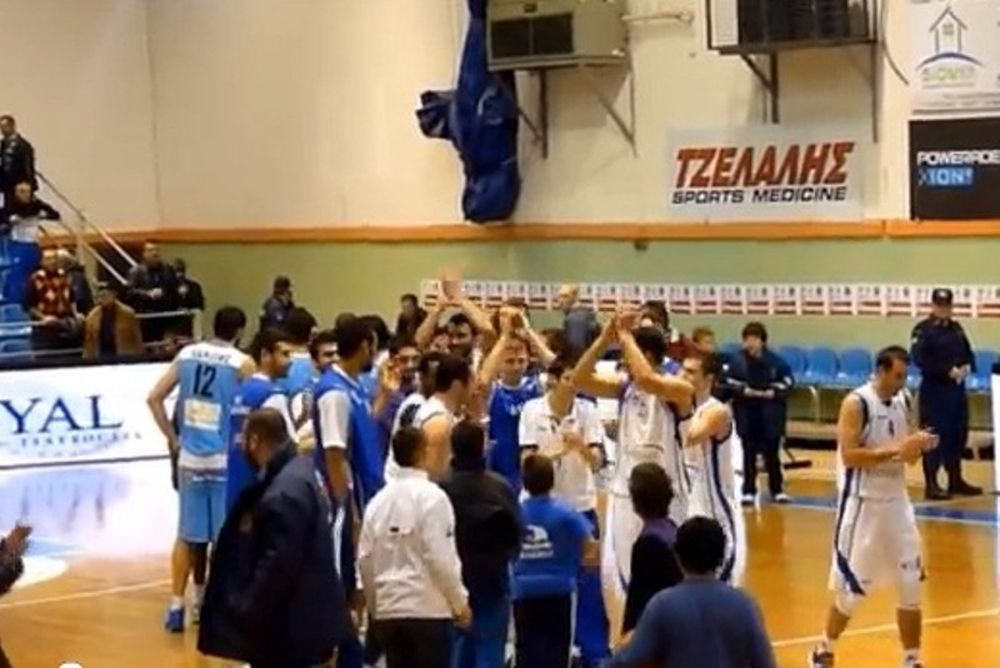 Γκαγκαλούδης: «Σας χρειαζόμαστε στα δύσκολα» (video)