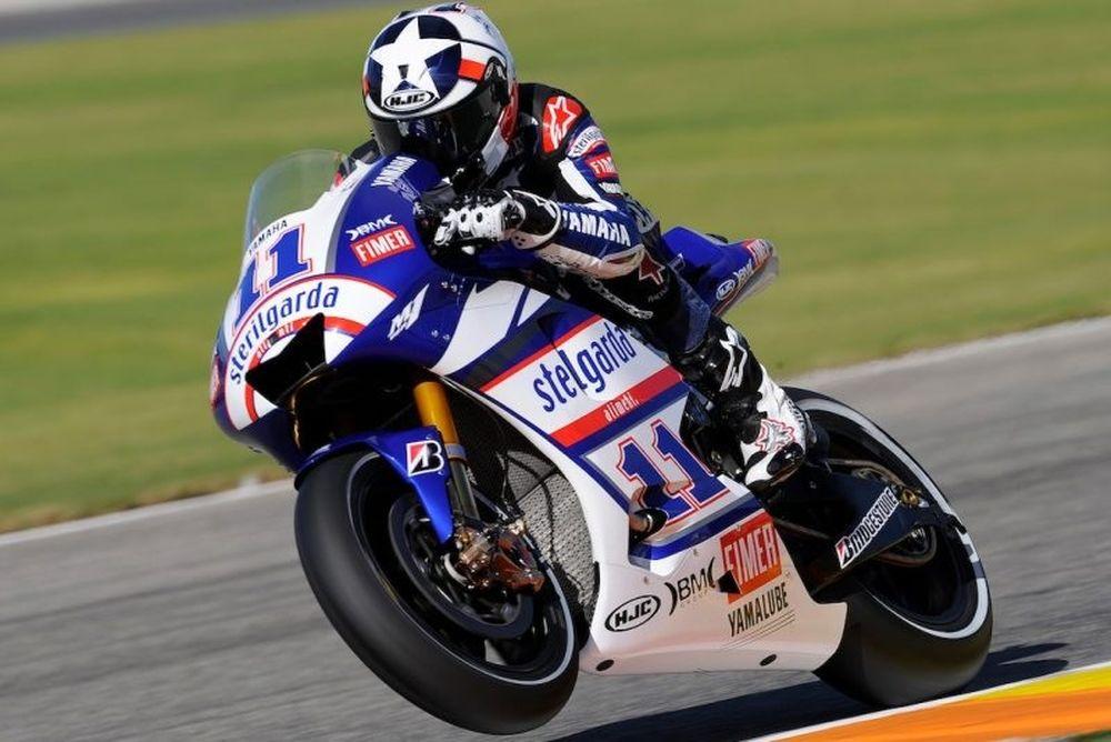 Moto GP: Τρεις μήνες έξω ο Σπις
