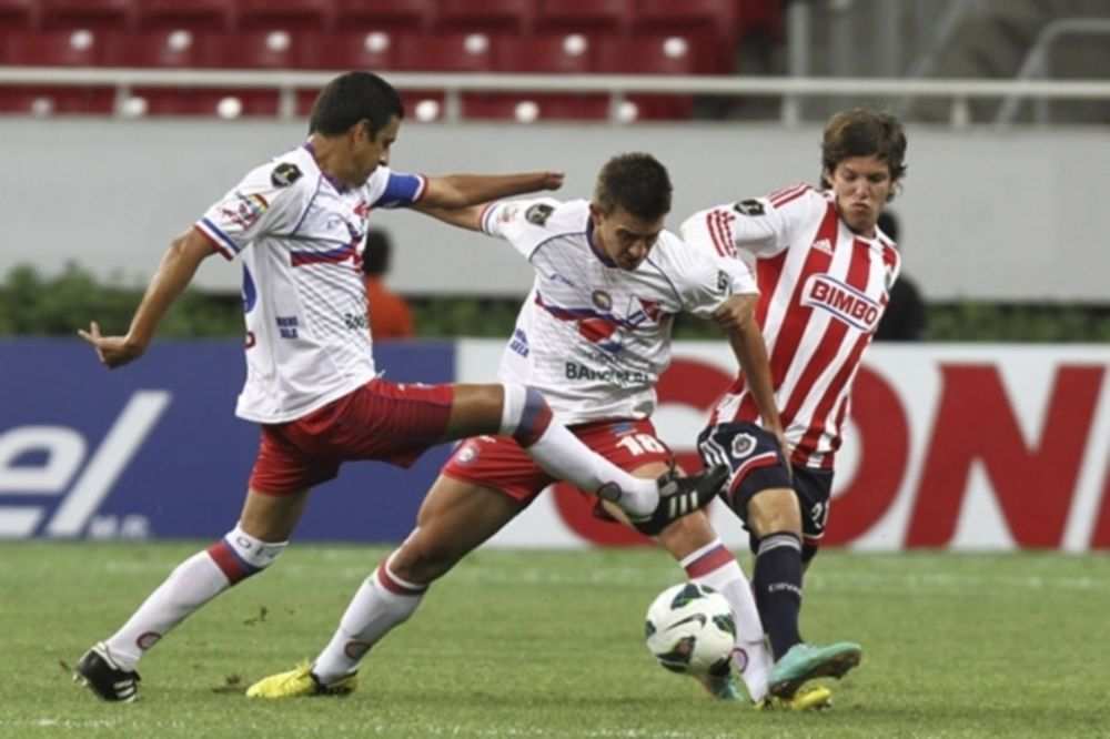 CONCACAF Champions League: Αποκλείστηκε η Σίβας Γουαδαλαχάρα (video)