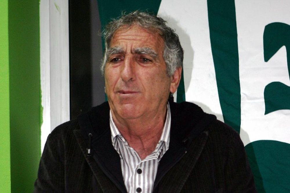 Φυλακούρης: «Στο στάδιο της αποθεραπείας ο Παναθηναϊκός»
