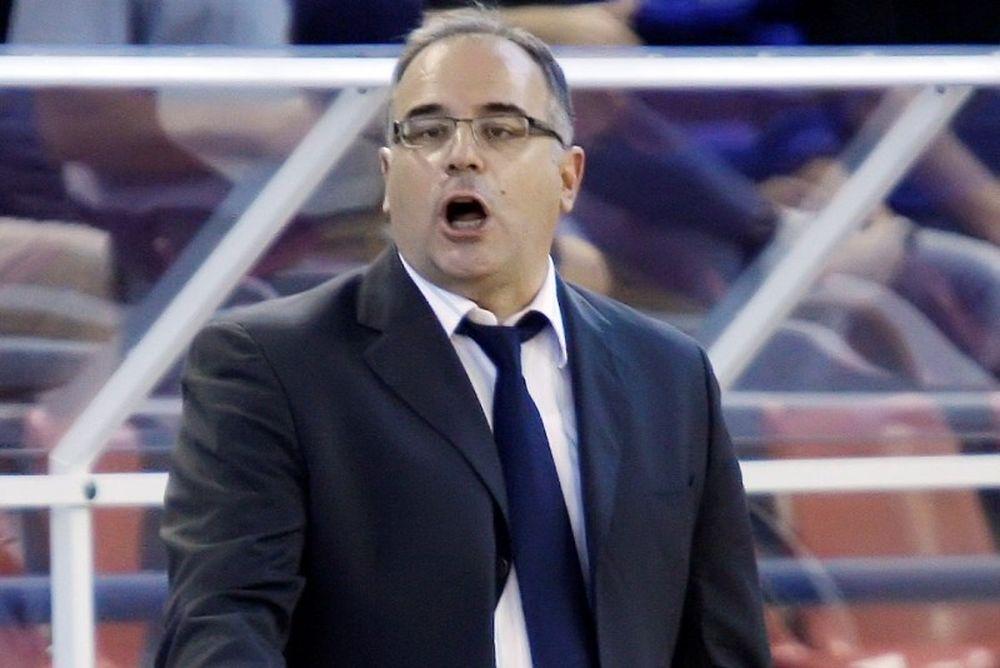 Σκουρτόπουλος: «Να τους περιορίσουμε με την άμυνά μας»