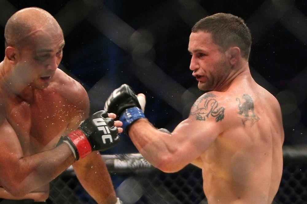 UFC: Προς Ιανουάριο το «Aldo vs Edgar»
