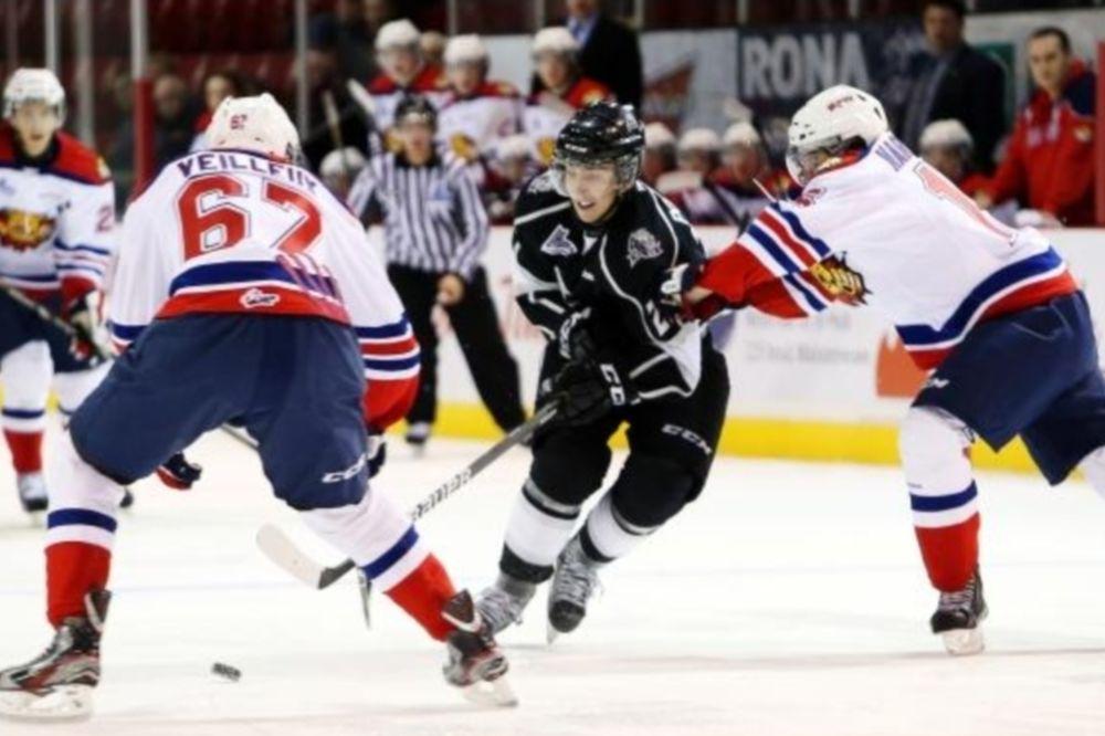 NHL: Ακυρώθηκε και ο Νοέμβριος
