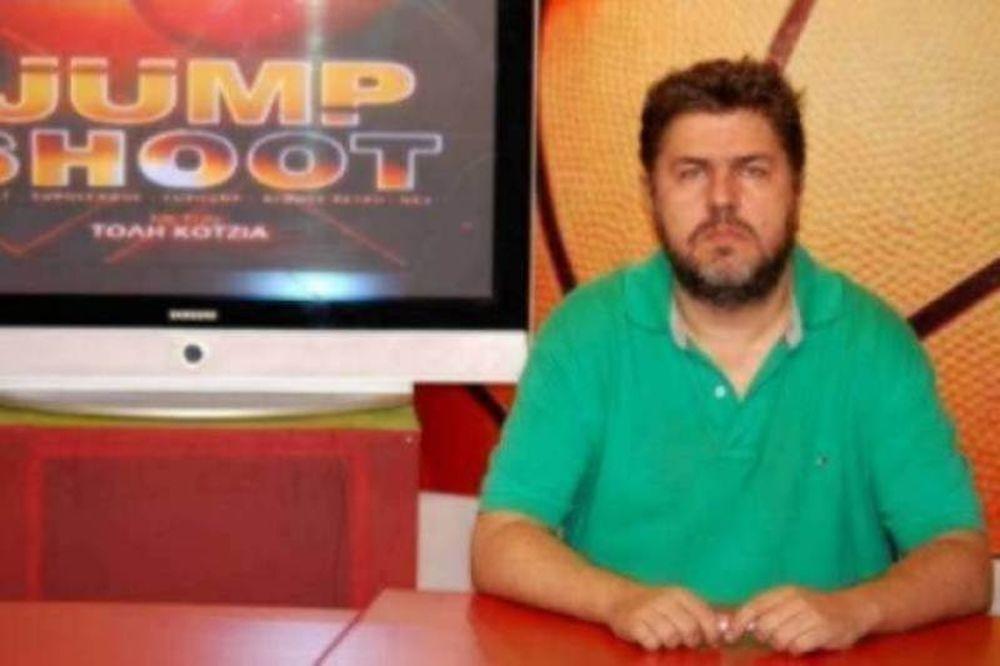 «Jump Shoot»: Καλεσμένος ο Παπαχατζής