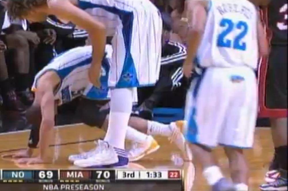 NBA-Φιλικά: Κέρδισαν τους Χιτ, αλλά έχασαν Ρίβερς (videos)