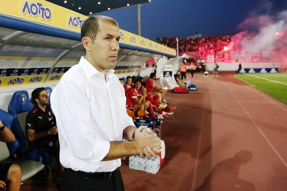 Ολυμπιακός: Ο Ζαρντίμ έστειλε τον Ντιόγκο στη διοίκηση