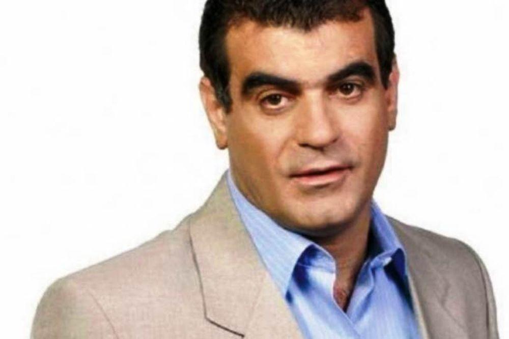 Εντολή να συλληφθεί ο δημοσιογράφος Κώστας Βαξεβάνης
