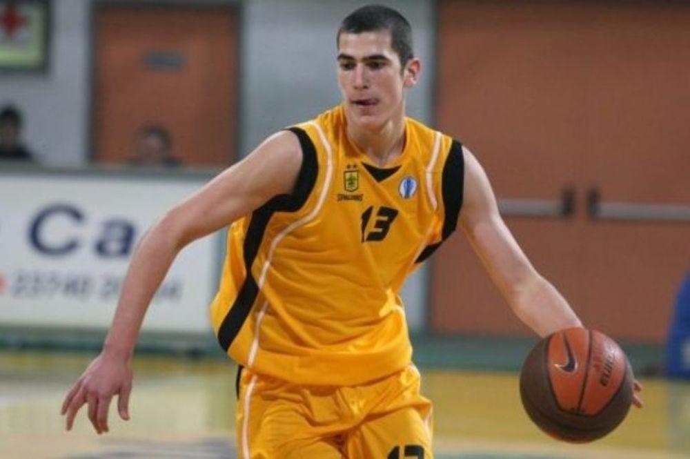Μποχωρίδης: «Έπρεπε να πάρουμε τη νίκη απαραίτητα»