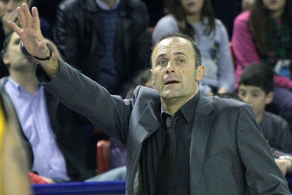 Καλαφατάκης: «Πολύ μεγάλη η νίκη μας επί του ΠΑΟΚ»