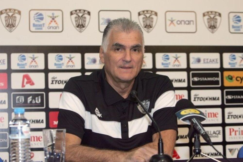 Μαρκόπουλος: «Δεν ήμασταν αυτοί που έπρεπε»