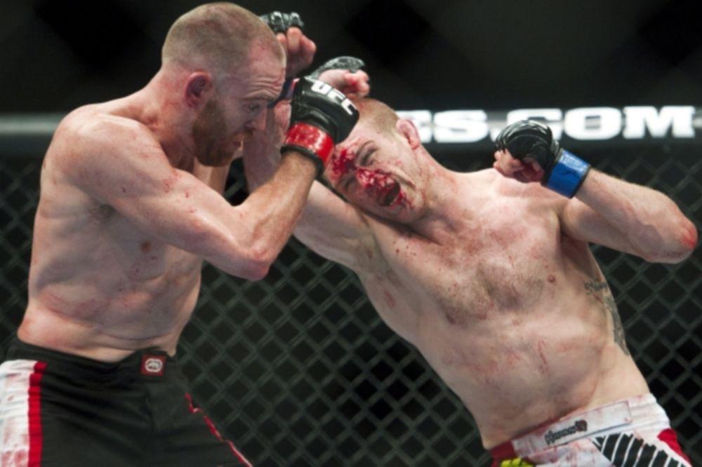UFC: Νέο συμβόλαιο για τον T.J. Grant
