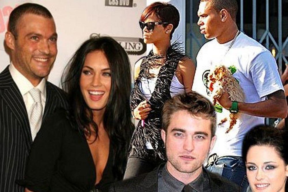 Οι πιο διάσημες επανασυνδέσεις στον πλανήτη Hollywood