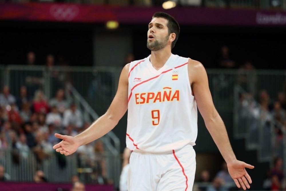 Εθνική Ισπανίας: Εκτός Ευρωμπάσκετ ο Ρέγες