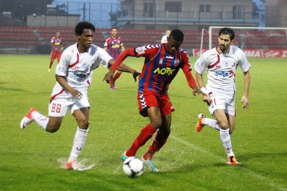 Συμβιβάστηκαν με την ισοπαλία (0-0) Βέροια και SKODA Ξάνθη (photos)