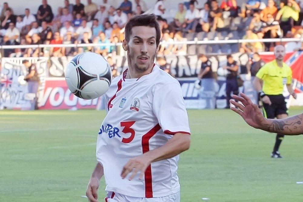 Βασιλακάκης: «Κομβικό το επόμενο ματς»