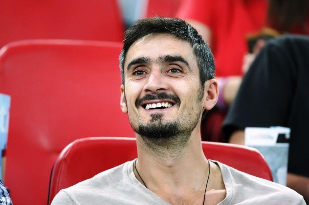 Λυμπερόπουλος: «Διοικητική ηρεμία και όλα θα πάνε καλά»