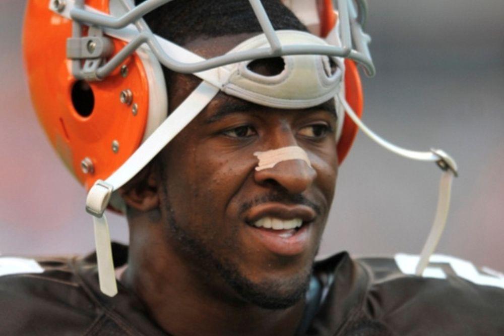 NFL: «Ντοπέ» ο Eric Wright