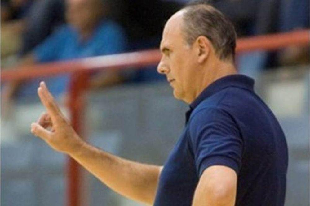 Γιαννόπουλος: «Καλή ομάδα, αλλά θέλει χρόνο»