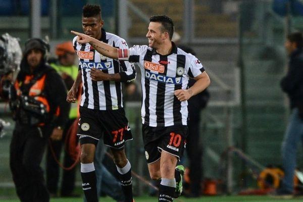 Ντι Νατάλε: «Μεγάλη νίκη κόντρα στη Ρόμα»
