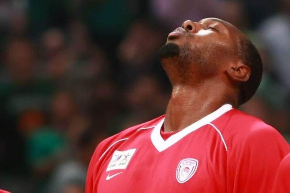 Ολυμπιακός: Απολογήθηκε ο Ντόρσεϊ
