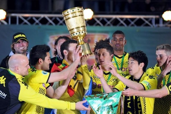 Κύπελλο Γερμανίας: Ξεκινά ο δεύτερος γύρος