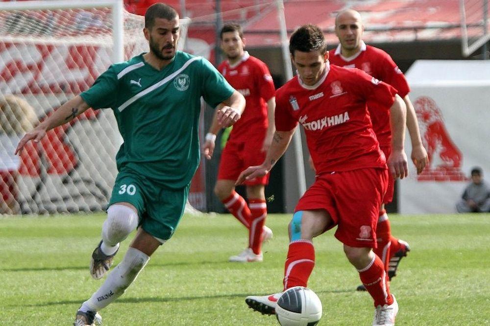 Κύπελλο Ελλάδας: Δύο «εισιτήρια» αναζητούν κατόχους