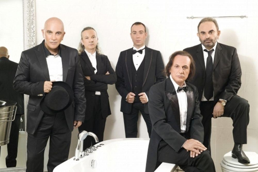Βασίλης Παπακωνσταντίνου – Νέο cd και διαχρονικές προθέσεις