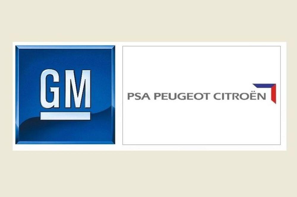 GM & PSA