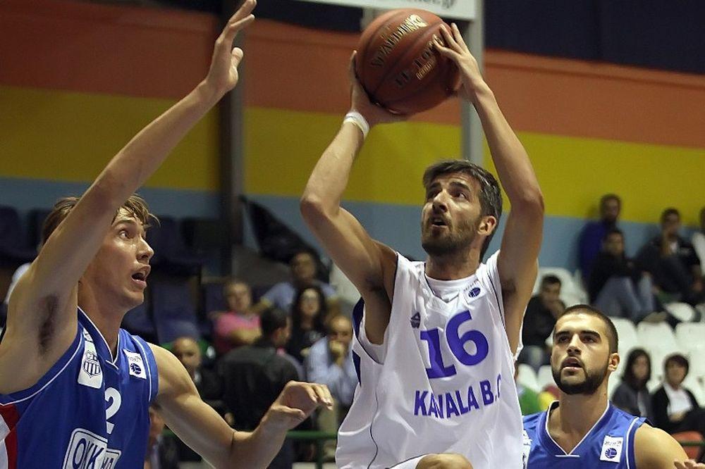 Γκαγκαλούδης: «Είμαι ο πιο αντιπαθητικός παίκτης»