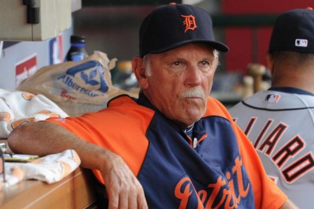 MLB: Κράτησαν Leyland οι Τάιγκερς