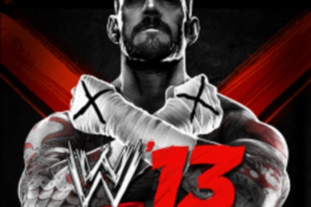 WWE '13: Κυκλοφόρησε το νέο game