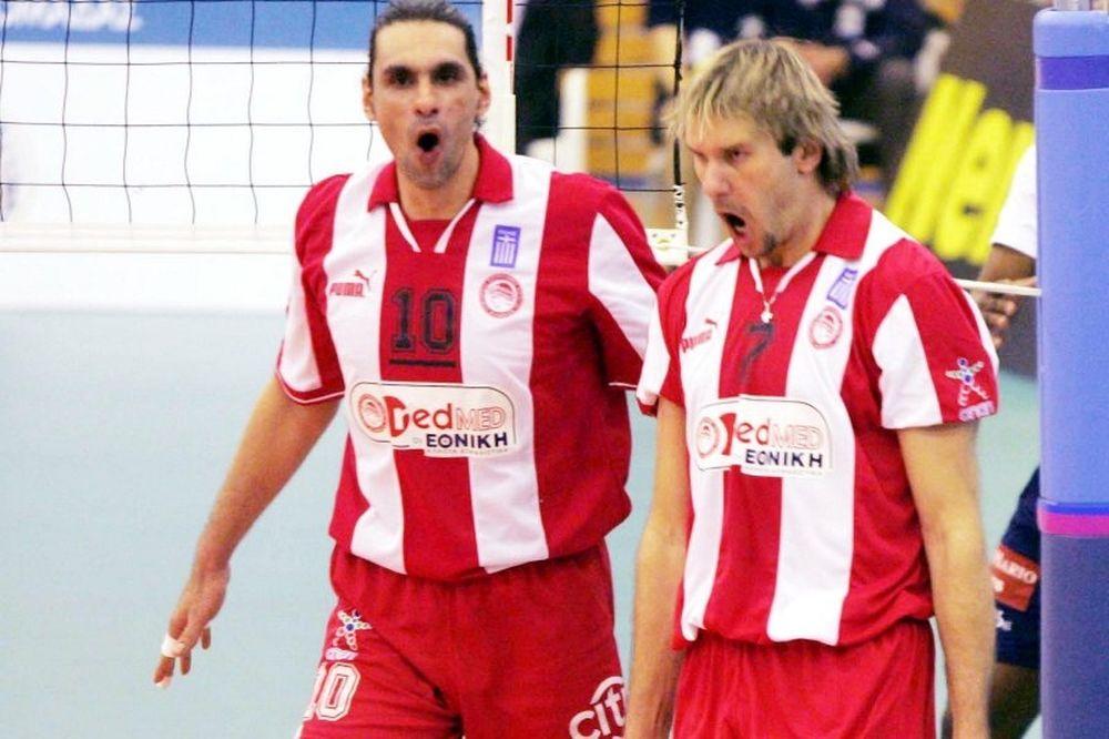 Έχασαν το τρόπαιο Μιλίνκοβιτς και Σαμικά