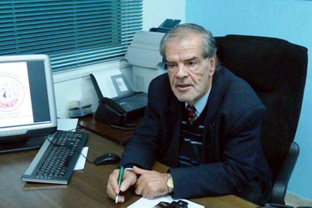 Νάουσα: Πρόεδρος ο Βασίλης Βαφειάδης