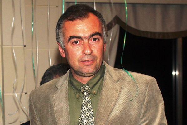 Κανάρης: Προπονητής ο Δήμος Κάβουρας
