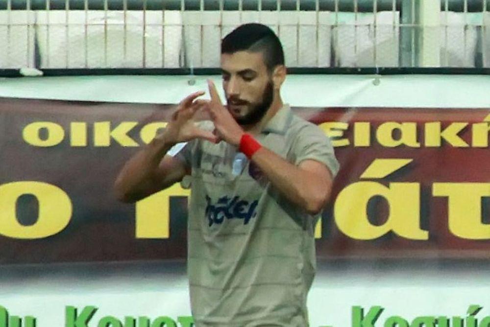 Super League: Αραβίδης και Παπαστεριανός τα βραβεία