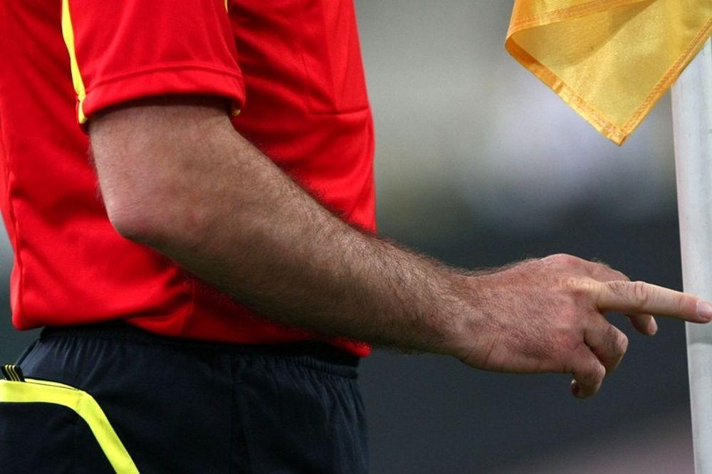 Football League 2: Οι διαιτητές της 2ης αγωνιστικής του 1ου Ομίλου