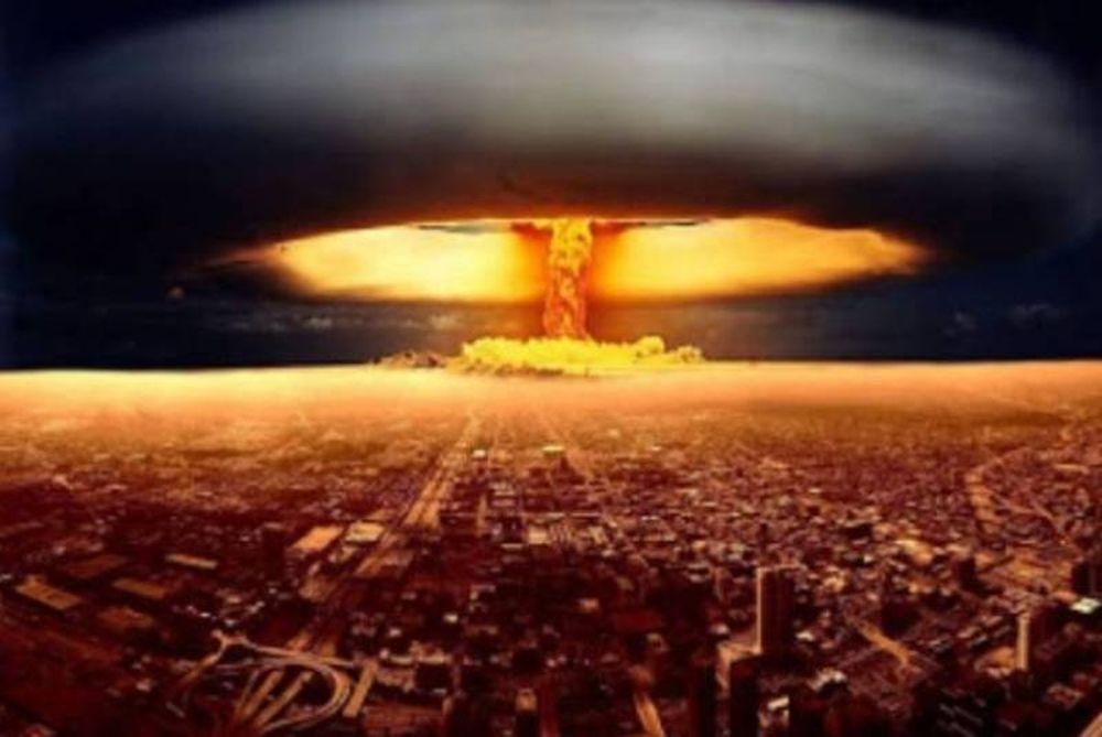 Pravda: «Οι ΗΠΑ ετοιμάζουν τον Γ' Παγκόσμιο Πόλεμο»