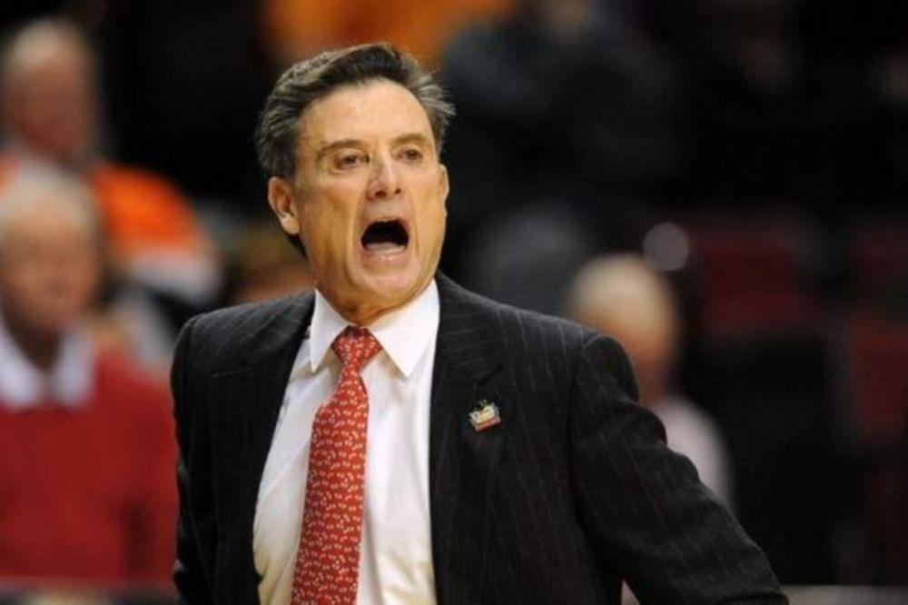 NCAA: Νέο συμβόλαιο για Ρικ Πιτίνο