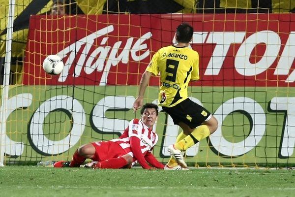 Τα γκολ και τα ρεκόρ του... on fire Νταβίντ Αγκάνθο!