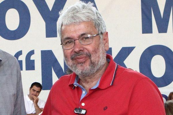 Ίκαρος-Αγγελόπουλος: «Σκέφτομαι να αποχωρήσω»